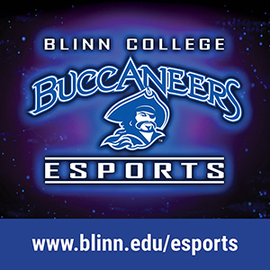 Blinn College Overwatch esports team surges to another win