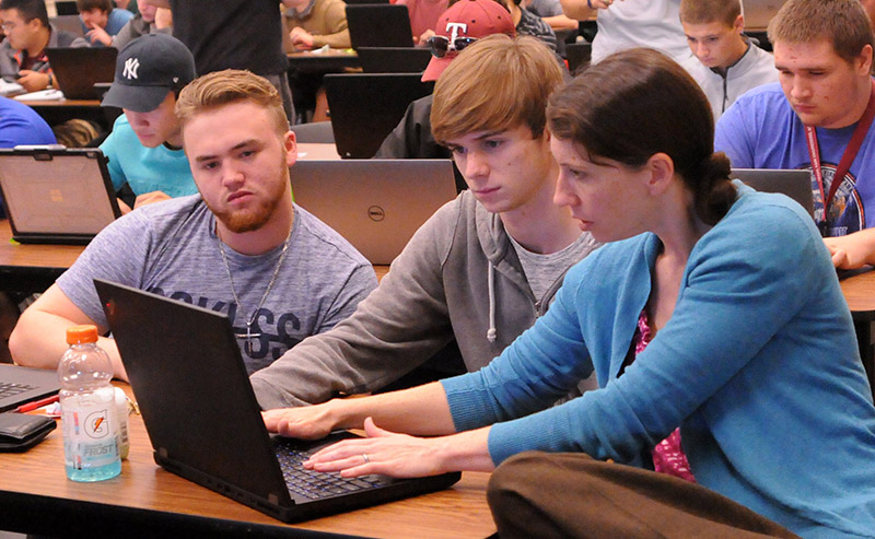 Blinn, Texas A&M College of Engineering expand Texas A&M Engineering Academy at Blinn-Brenham to 150 students