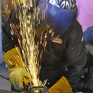 Blinn College, Brenham ISD to host Washington County Weld-Off on Wednesday, Oct. 23